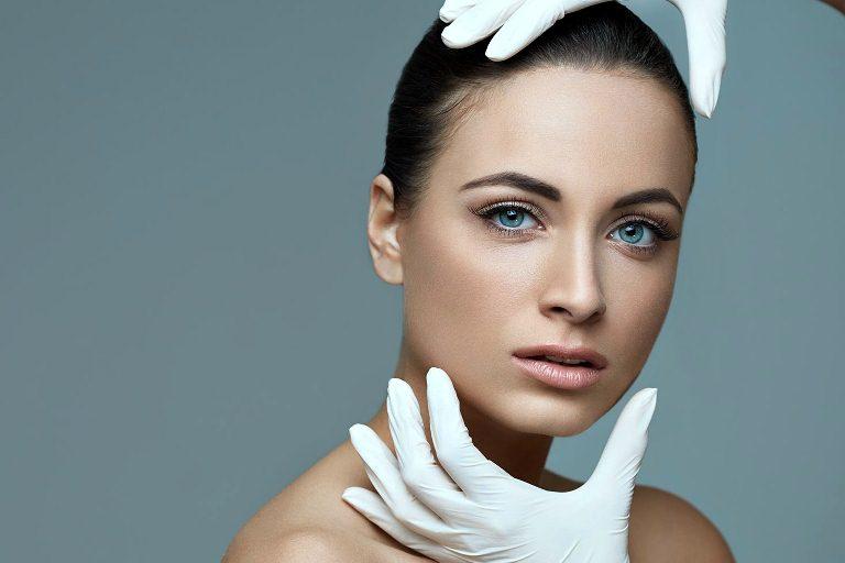 методы поддержания красоты лица и тела